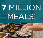 7 million meals prepared by iCater