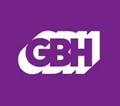 GBH logo