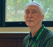 Ralph Hughes retires after 45 years