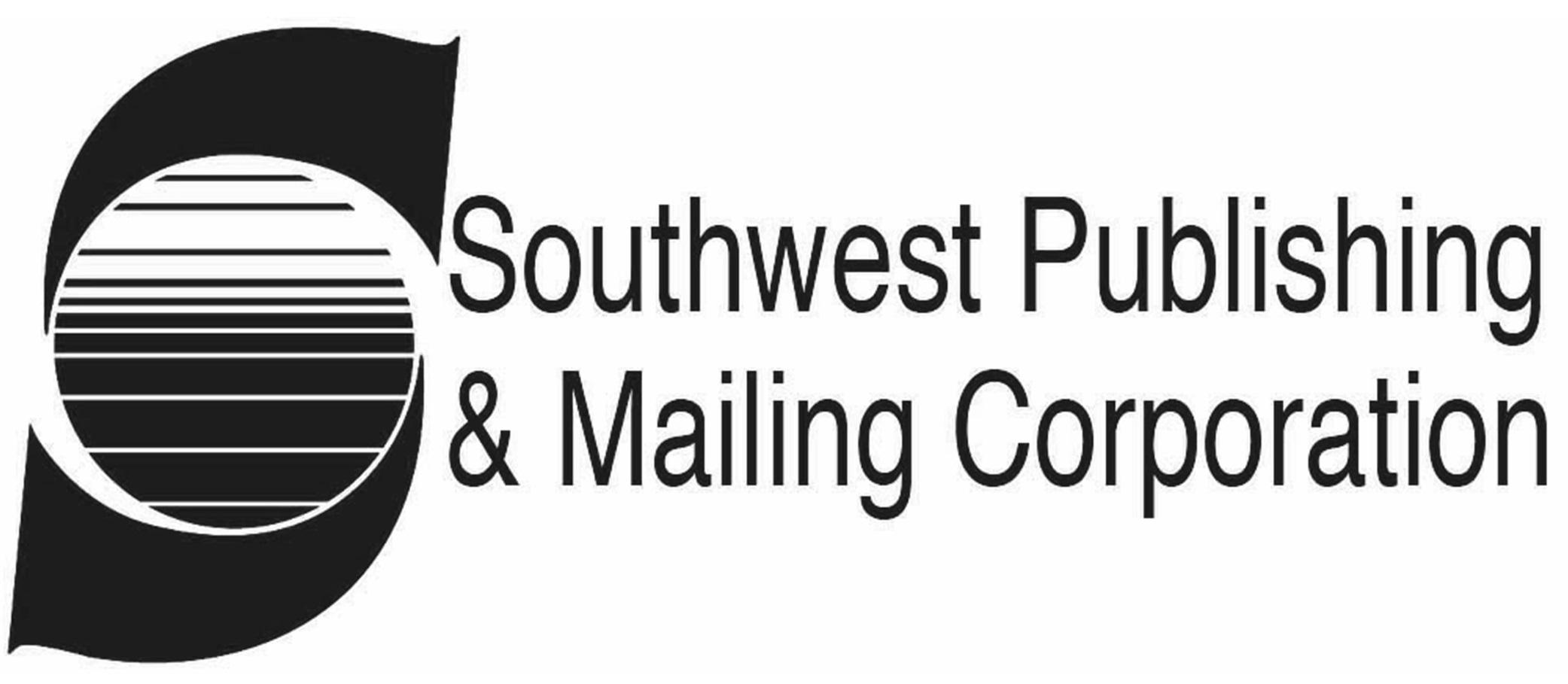 Southwest Publishing & Mailing Company Logo