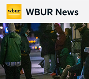 WBUR no overcrowded shelters