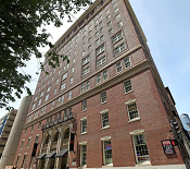 YW Building at 140 Clarendon St