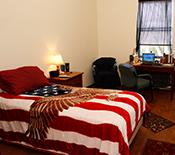 Apartment at Hartford House